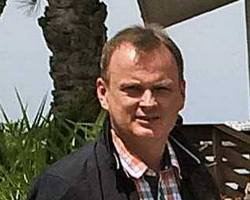 Ing. Michal Homza